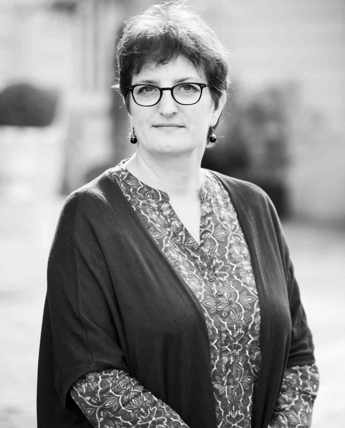 Carole GODEAU