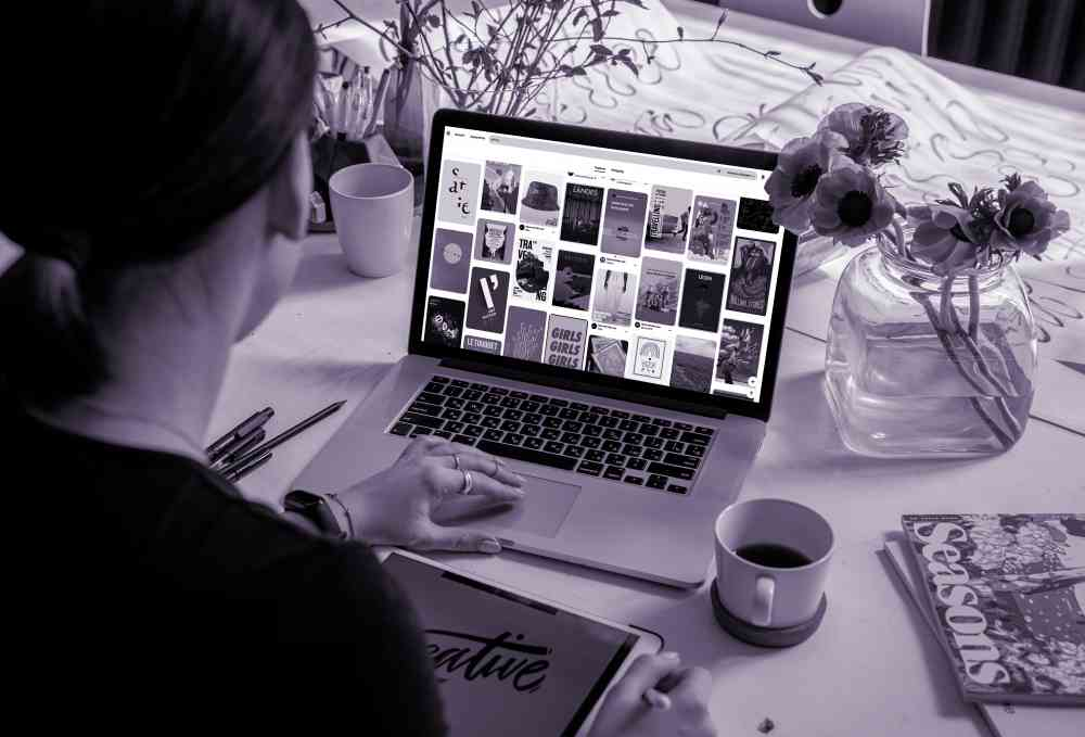 creation studio pinterest agence edep conseil