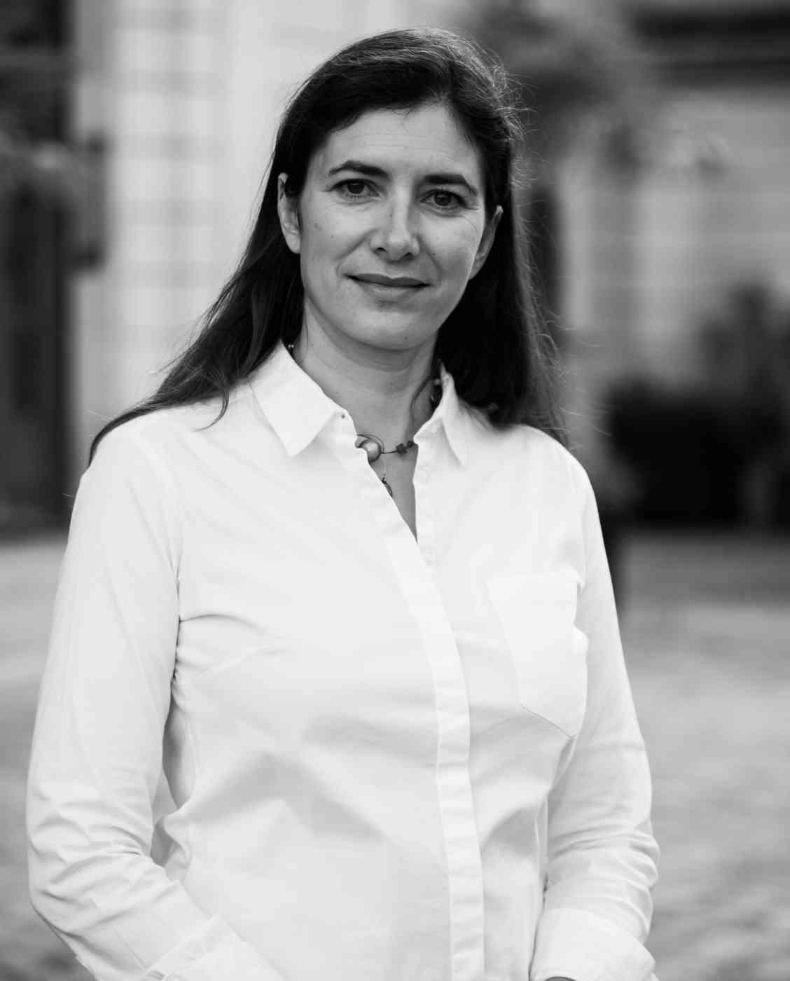 Fabienne DEMESLAY