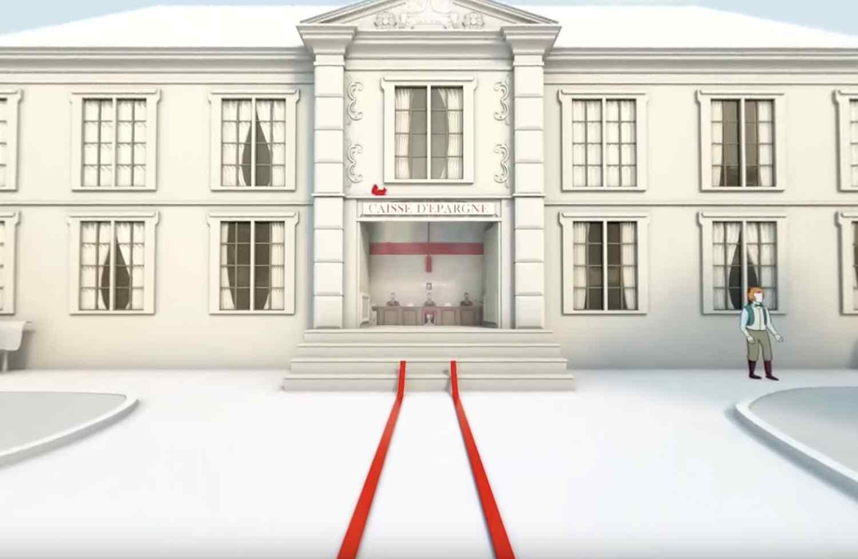 vidéo 360 bicentenaire